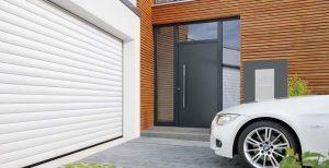 Onderhoud garagedeuren