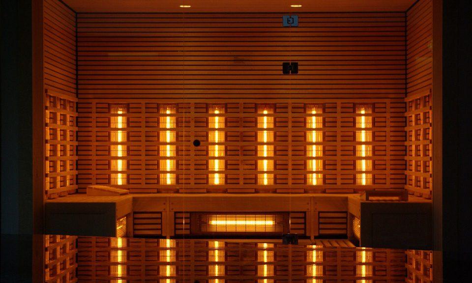 Sauna In Huis : Ontspan in je eigen nobel sauna in huis masterplan almelo