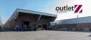 Deuren outlet in Zutphen
